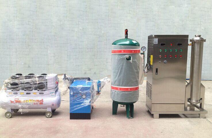 养猪场废水处理广州亚博app苹果客户案例