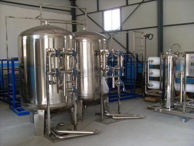 饮用水行业企业名录